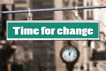 Small business change management