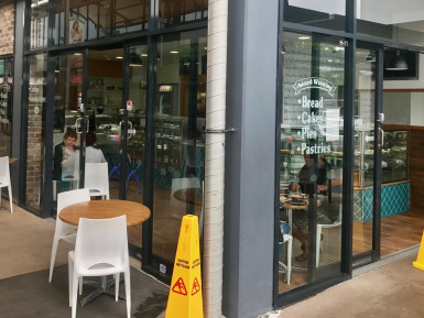 Coffee Shop Patisserie and Bakery Products Business for Sale Brisbane