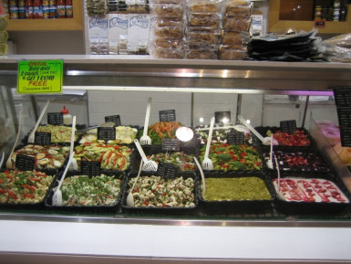 Deli and Cafe Business for Sale Hurstville Sydney