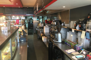 BBQ Chicken Take Away Business for Sale Bondi Sydney