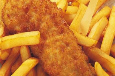 Fish and Chips Business for Sale Cronulla Sydney