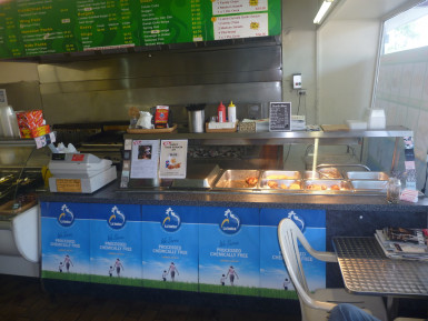 Charcoal Chicken Business for Sale Huntingdale VIC