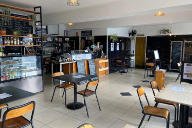 Cafe Takeaway Catering Business for Sale Broadview