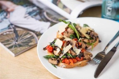 Healthy Cafe Business for Sale Adelaide