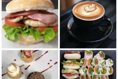 LUNCHBAR CAFE CATERING  Business for Sale South Suburb