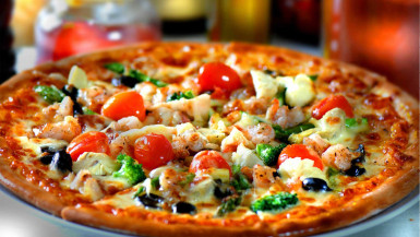 Pizza bar Business for Sale Payneham