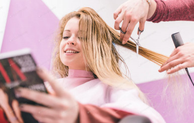 Managed Hair and Beauty Salon Business for Sale Adelaide