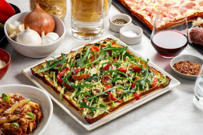 Pizza Bar  Business for Sale Fulham Adelaide