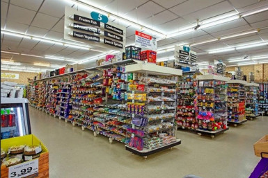 Supermarket and Lotto Business for Sale Christe Downs