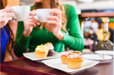 Coffee Shop Business for Sale Brisbane CBD