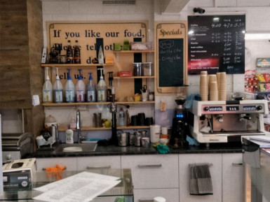 General Store Business for Sale Dromona VIC