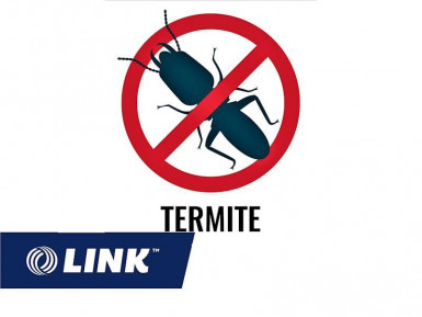 Pest Control and Termite Business for Sale Brisbane