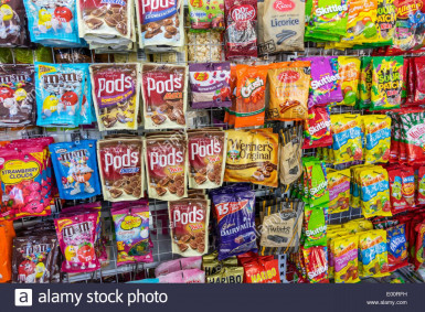 Confectionery and Snack Wholesale Business for Sale Ballarat VIC