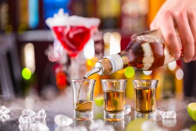 Bar Business for Sale Brisbane South