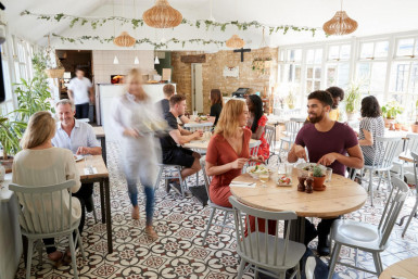 Bistro Bar and Function Room Business for Sale Brisbane