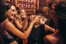 Prestige Nightclub Bar & Party Venue Business for Sale Fortitude Valley Brisbane