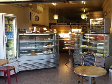Bakery and Coffee Shop Business for Sale Brisbane