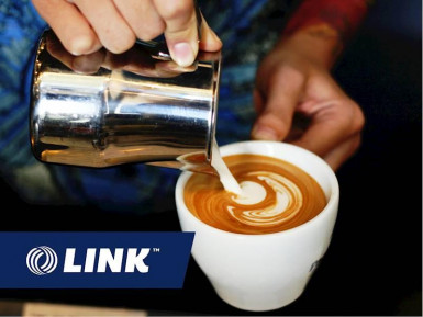 Busy Local Coffee Shop Business for Sale Brisbane