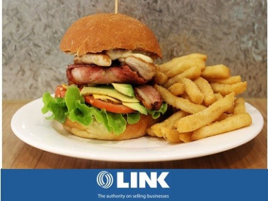 Cafe Coffee Food Business for Sale Brisbane