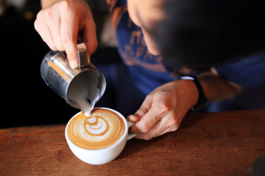 Cafe Coffee Shop Business for Sale West Brisbane