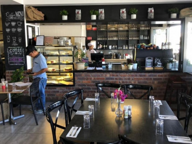 Restaurant and Cafe Business for Sale Brisbane South