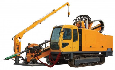 Horizontal Directional Drilling Business for Sale Brisbane