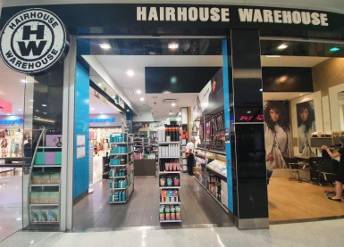 Hairhouse Salon Franchise Business for Sale Brisbane
