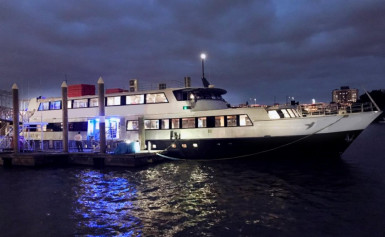 Dinner Cruise Ferry Business for Sale Brisbane