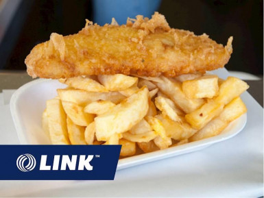 5 Day Industrial Fish & Chip Takeaway Business for Sale Brisbane Northside
