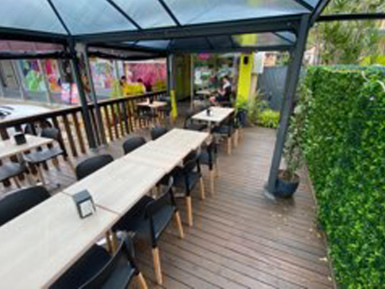 Cafe and Takeaway Business for Sale Holland Park Brisbane