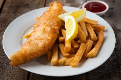 Fish and Chip Business for Sale Clayfield Brisbane