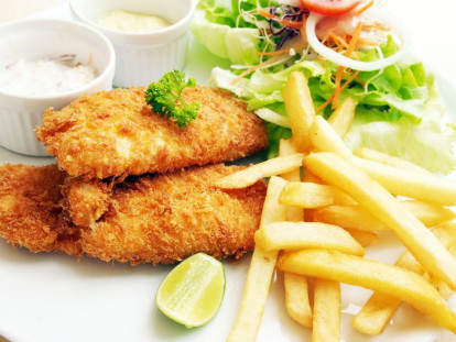 Fish and Chips Shop Business for Sale Brisbane