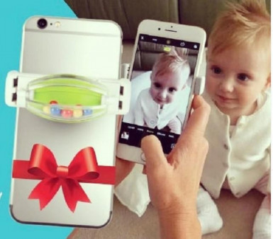Baby Focus Phone Accessory Business for Sale Brisbane