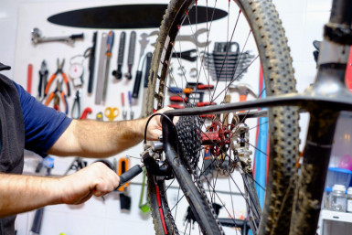 Bicycle Sales and Workshop Business for Sale Brisbane East