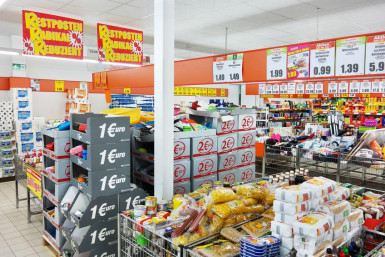 Discount Variety Shop Business for Sale Brisbane