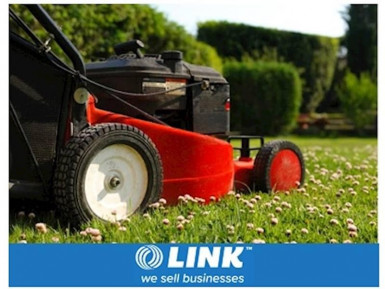 Lawn Mowing Business for Sale Brisbane