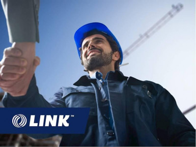 Building and Construction Hire Business for Sale Brisbane