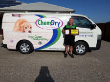Chemdry Franchise Business for Sale Brisbane