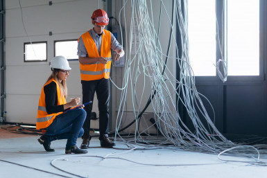 Communications and Electrical Contractor Business for Sale Brisbane