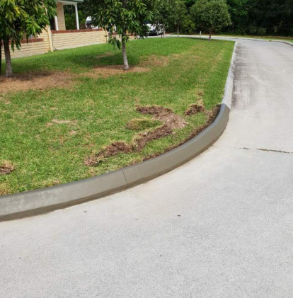 Completely Mobile Concrete Kerbing Business for Sale Brisbane