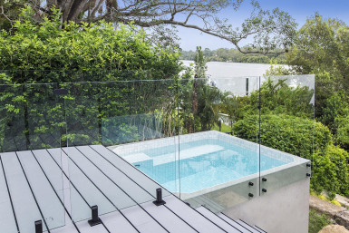 Luxury Plunge Pool Installation Business for Sale Brisbane