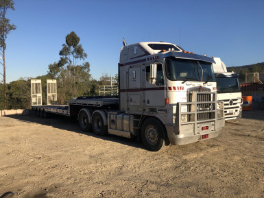 Transport and Services Business for Sale Brisbane