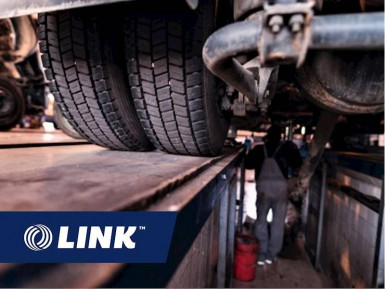 Truck Wheel Alignment and Mechanical Repair Business for Sale Brisbane