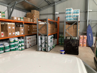Hand Cleaner Wholesale and Distribution Business for Sale Brisbane