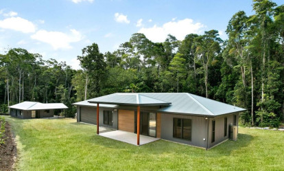 Building Company Business for Sale Cairns
