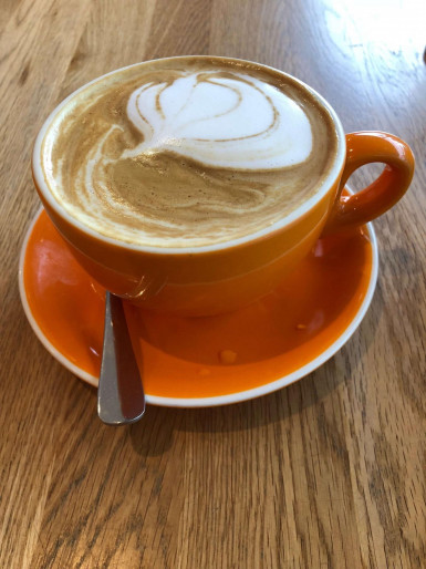 Profitable Cafe Business for Sale Westfield Shopping Canberra