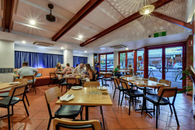 CBD Cafe and Restaurant Business for Sale Darwin