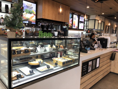 The Coffee Club Oasis Business for Sale Palmerston Darwin