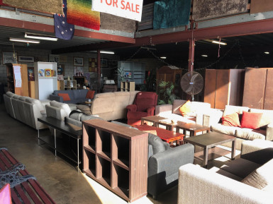 Secondhand Store Business for Sale Darwin