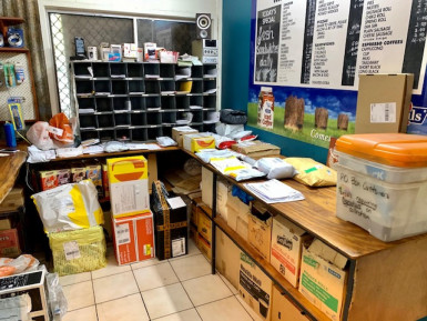 Supermarket  with Fuel, Liquor and Hardware Sales Business for Sale Darwin